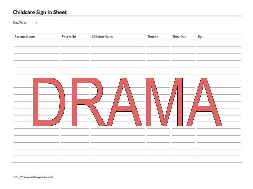 daycare-drama-signinsheet
