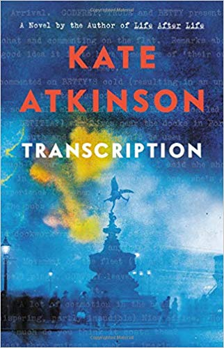 kate atkinson what i read this week